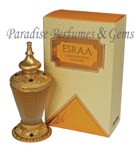 Esraa - by Rasasi Woody Exotic High Quality Perfume Fragrance Oil Attar Itr